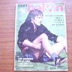 Coleccionismo deportivo: REVISTA DON BALON 1979 . Lote 38330547