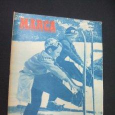 Colecionismo desportivo: MARCA - VICTORIA DE ESPAÑA SOBRE TURQUIA (4-1) - Nº 580 - 12 ENERO 1954. Lote 38875419