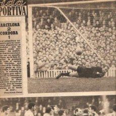 Coleccionismo deportivo: REVISTA VIDA DEPORTIVA Nº 925 3 JUNIO 1963. Lote 38889578