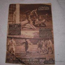 Coleccionismo deportivo: VIDA DEPORTIVA Nº 431 DICIEMBRE 1953. Lote 39163425