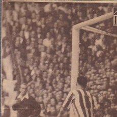 Coleccionismo deportivo: REVISTA VIDA DEPORTIVA 22-8-1958. Lote 39489242