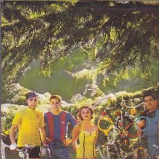 Coleccionismo deportivo: REVISTA VIDA DEPORTIVA ALMANAQUE 1957. Lote 39492040