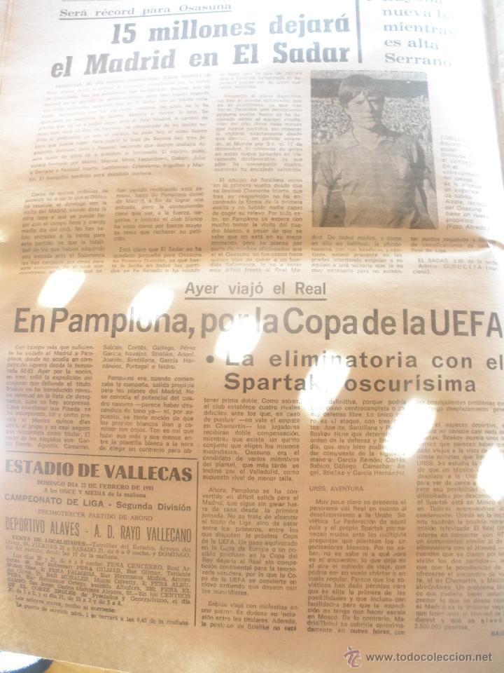 Coleccionismo deportivo: detalles. - Foto 4 - 30765653