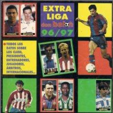 Coleccionismo deportivo: DON BALÓN. EXTRA LIGA 96-97 NÚMERO ESPECIAL.. Lote 41076331