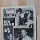 Coleccionismo deportivo: EL MUNDO DEPORTIVO 6 DE SEPTIEMBRE DE 1967 KUBALA. Lote 41419531