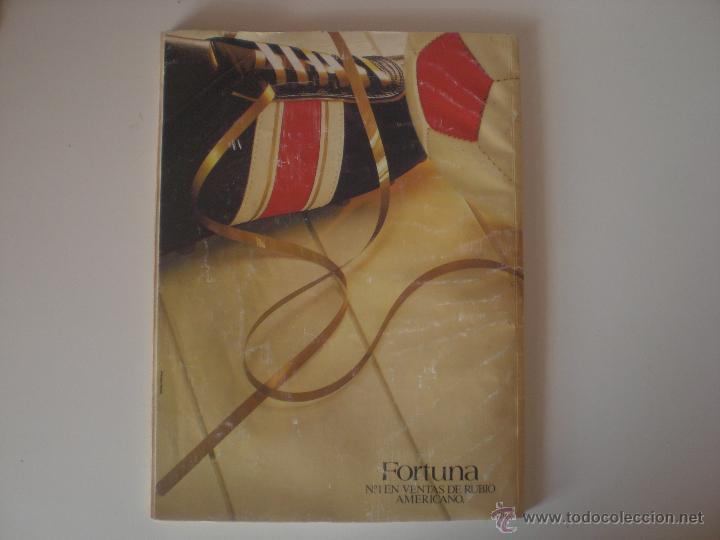 Coleccionismo deportivo: REVISTA DON BALÓN EXTRA LIGA 88/89 (EXTRA Nº 16) - Foto 4 - 42130650