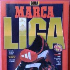 Coleccionismo deportivo: GUIA MARCA EXTRA LIGA 98/99 - REVISTA ESPECIAL FUTBOL ANUARIO TEMPORADA 1998/1999 - Nº 4. Lote 42191178