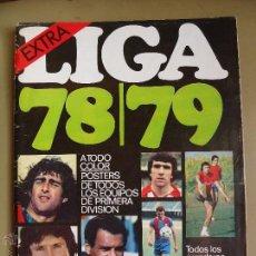 Coleccionismo deportivo: DON BALON EXTRA LIGA 78 79 1978 1979. Lote 42449223