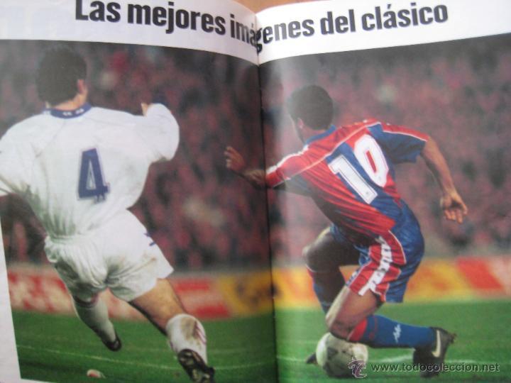Coleccionismo deportivo: REVISTA MUNDO DEPORTIVO - ESPECIAL BARÇA MADRID - EL PARTIDO DEL SIGLO - 29/11/2009 - Foto 6 - 42519175
