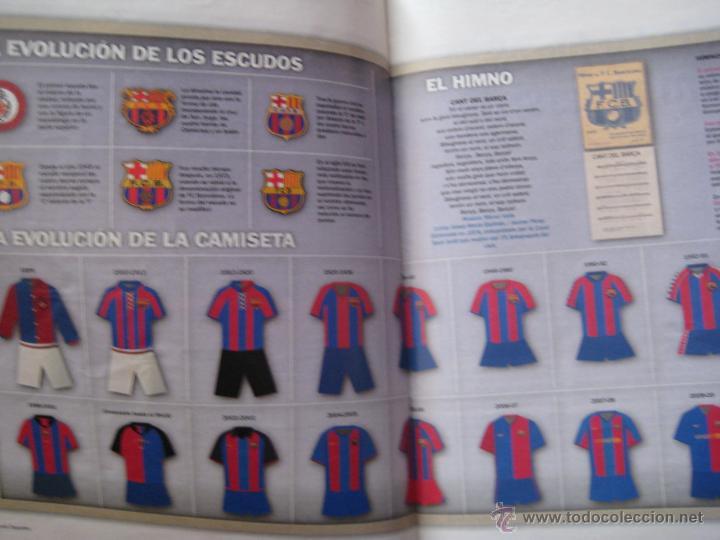 Coleccionismo deportivo: REVISTA MUNDO DEPORTIVO - ESPECIAL BARÇA MADRID - EL PARTIDO DEL SIGLO - 29/11/2009 - Foto 10 - 42519175