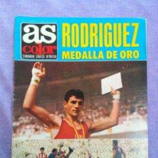 Coleccionismo deportivo: AS COLOR - Nº 5. Lote 42942692