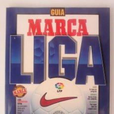 Coleccionismo deportivo: REVISTA MARCA LIGA 97 98 ANUARIO. Lote 43210100