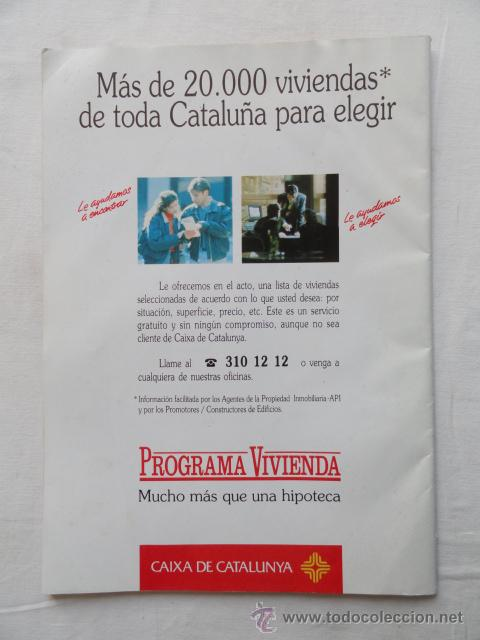 Coleccionismo deportivo: REVISTA SPORT. Nº ESPECIAL. LA COPA SOÑADA. - Foto 3 - 43348174