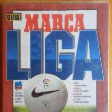 Collectionnisme sportif: GUIA MARCA EXTRA LIGA 96 97 - ESPECIAL ANUARIO TEMPORADA 1996/1997 - Nº 2. Lote 43849070