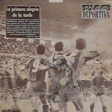 Coleccionismo deportivo: SEMANARIO VIDA DEPORTIVA 663 BARCELONA.1958.. Lote 44999832