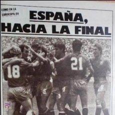 Coleccionismo deportivo: AS-1986-Nº5813-. Lote 21148598