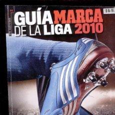 Coleccionismo deportivo: GUIA MARCA EXTRA LIGA 2010 - GUIA ANUARIO 2009/2010 - Nº 15 - 09/10. Lote 45915060