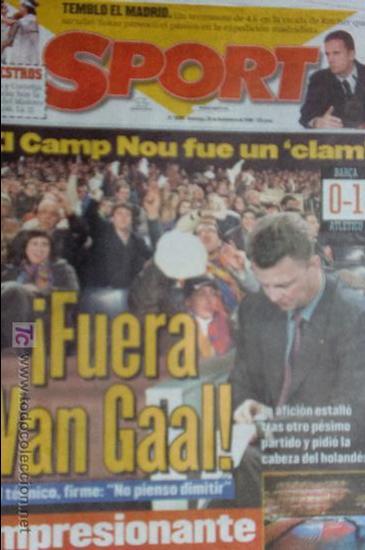 SPORT-Nº 6860-1998- (Coleccionismo Deportivo - Revistas y Periódicos - Sport)