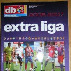 Coleccionismo deportivo: DON BALÓN EXTRA Nº 89. EXTRA LIGA 2006-07. Lote 46654403