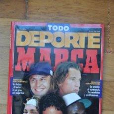 Coleccionismo deportivo: REVISTA TODO DEPORTE. ANUARIO MARCA 97/98. Lote 47632618