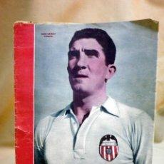 Coleccionismo deportivo: SUPLEMENTO GRAFICO DE DEPORTES, MARCA, Nº 99, OCTUBRE 1944, . Lote 47914301