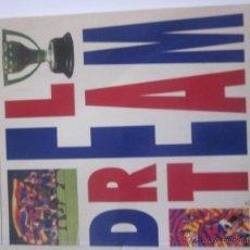 Coleccionismo deportivo: LIBRO DIARIO SPORT DEDICADO AL DREAM TEAM CON 130 PÁGINA Y MUCHAS FOTOS. AÑO 1993. Lote 48312914