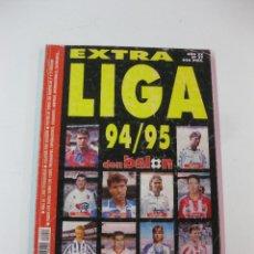 Coleccionismo deportivo: REVISTA DON BALON EXTRA Nº 27. EXTRA LIGA 94-95. . Lote 48388147