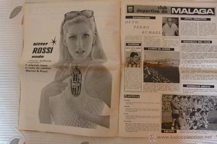 Coleccionismo deportivo: EL MUNDO DEPORTIVO 40 AÑOS DE CAMPEONATOS NACIONALES DE LIGA - NOVIEMBRE DE 1968 - Foto 16 - 51112918
