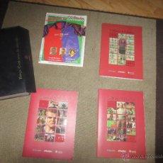 Colecionismo desportivo: DON BALON BARSA CENT ANYS DE RECORDS. Lote 51356048