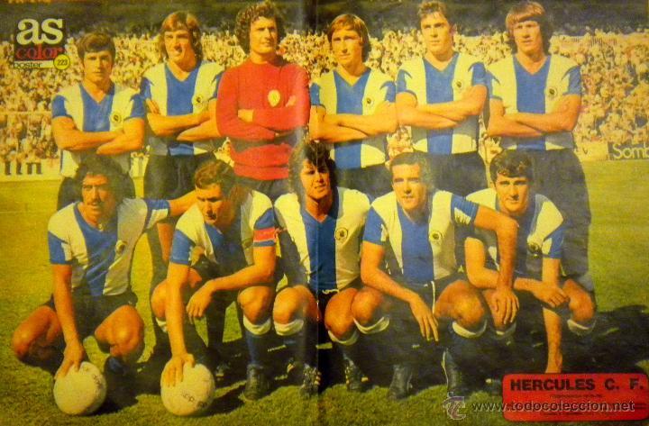 Coleccionismo deportivo: POSTER CENTRAL - Foto 2 - 51604626