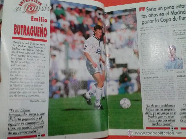 Coleccionismo deportivo: DON BALON PREPARADOS LISTOS ARRANCA LA LIGA - Foto 2 - 52880077
