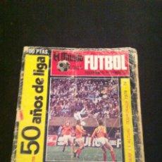 Coleccionismo deportivo: ANTIGUA REVISTA MUNDO DEPORTIVO. TODO SOBRE LA LIGA 78/79 DE FUTBOL. VER DESCRIPCION. Lote 53404699