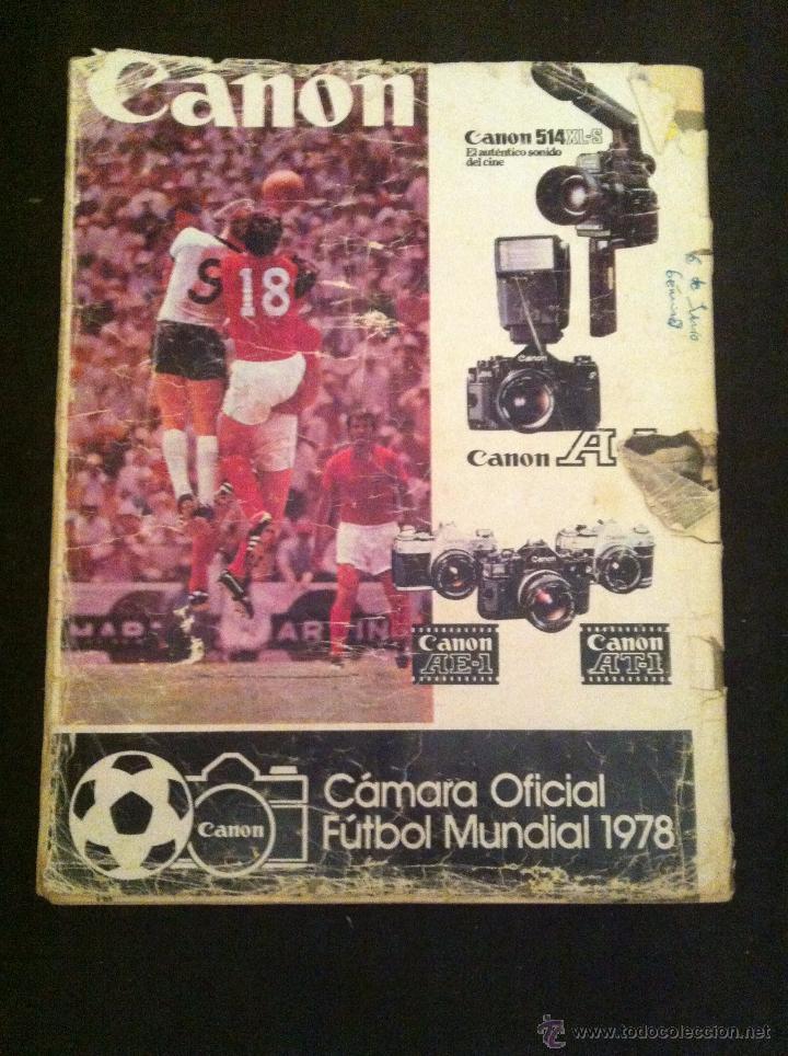 Coleccionismo deportivo: ANTIGUA REVISTA MUNDO DEPORTIVO. TODO SOBRE LA LIGA 78/79 DE FUTBOL. VER DESCRIPCION - Foto 2 - 53404699