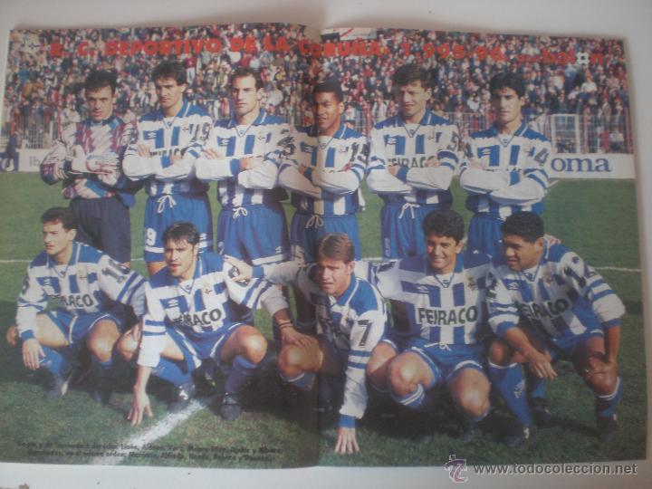 Coleccionismo deportivo: REVISTA DON BALÓN AÑO 1996 - XXII (Nº 1063) - Foto 2 - 53429880