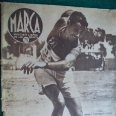 Coleccionismo deportivo: MARCA ANTIGUO. Lote 53853268