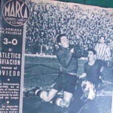 Coleccionismo deportivo: MARCA ANTIGUO. Lote 53853281