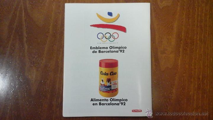 Coleccionismo deportivo: HISTORIA DE UN AÑO . 1990.EL MUNDO DEPORTIVO - Foto 5 - 54256629