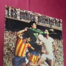Coleccionismo deportivo: AS COLOR. Nº 381. 5 SEPTIEMBRE 1978. POSTER REAL MADRID CAMPEÓN DE LIGA 1978-79.. Lote 54303018