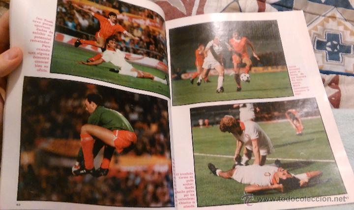 Coleccionismo deportivo: OCASION UNICA COLECCIONISTAS Revista Don Balon unica en Tc ! Nº 452 1984 LIVERPOOL - Foto 2 - 58508905