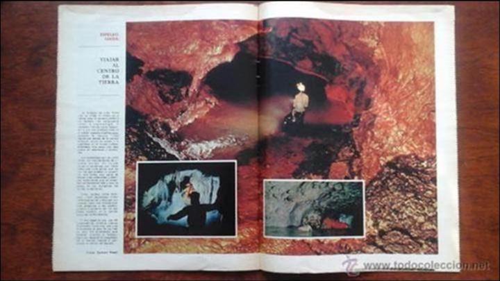 Coleccionismo deportivo: SUPLEMENTO DE LOS DOMINGOS MUNDO DEPORTIVO N° 13 AÑO 1983 - Foto 3 - 54582484