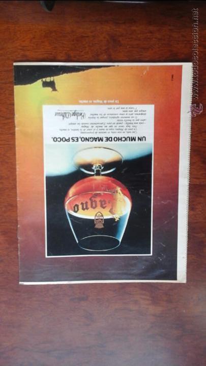 Coleccionismo deportivo: SUPLEMENTO DE LOS DOMINGOS MUNDO DEPORTIVO N° 13 AÑO 1983 - Foto 4 - 54582484