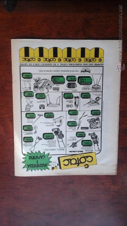 Coleccionismo deportivo: SUPLEMENTO DE LOS DOMINGOS MUNDO DEPORTIVO N° 20 AÑO 1983.HINAULT.CICLISMO - Foto 5 - 54582519