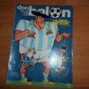 Coleccionismo deportivo: DON BALON Nº 342 1982 COLOR REAL SOCIEDAD CAMPEON DE LIGA - RECOPA BARCELONA VS TOTTENHAM. Lote 71193698