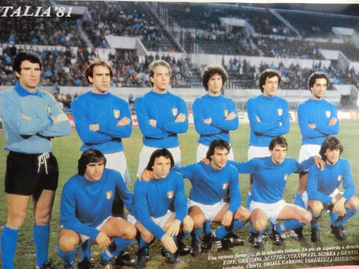 Coleccionismo deportivo: REVISTA DON BALON EXTRA MUNDIAL 1982 Nº 1 ESPAÑA 82 POSTER BRASIL ESPECIAL WORLD CUP M82 WC - Foto 5 - 57773415