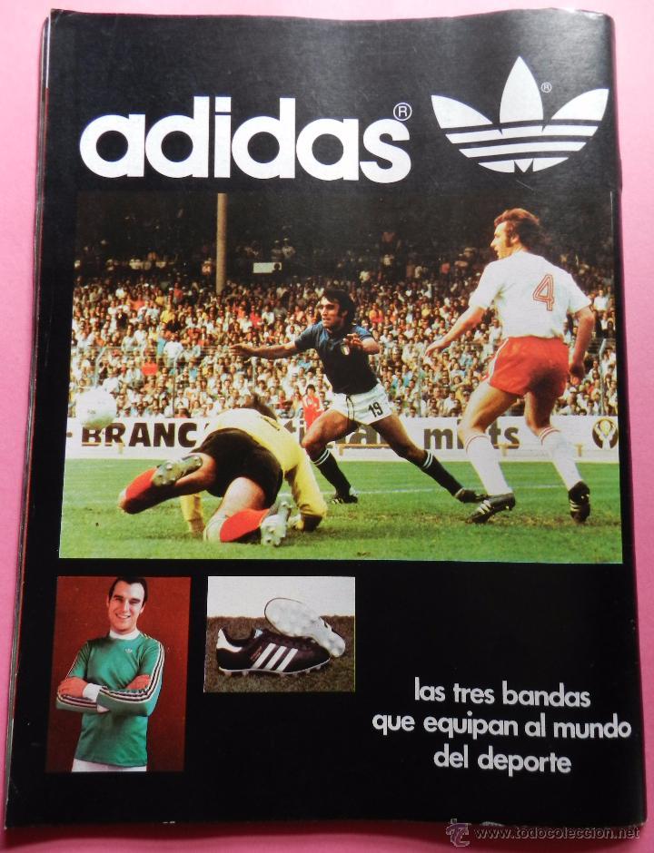 Coleccionismo deportivo: REVISTA DON BALON EXTRA LAS MEJORES FOTOS DEL FUTBOL ESPAÑOL - JUNIO 1977 RESUMEN LIGA 76/77 - Foto 10 - 54910109
