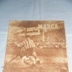 Coleccionismo deportivo: ANTIGUA REVISTA MARCA. NUMERO 370. 3 ENERO 1950... Lote 55019966