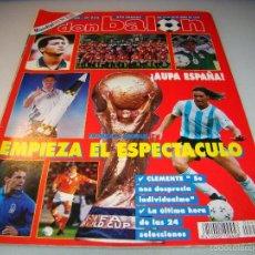 Coleccionismo deportivo: DON BALÓN Nº 972 - MUNDIAL USA 94 . Lote 56204052