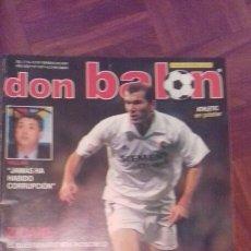 Coleccionismo deportivo: DON BALÓN 1427. Lote 57371852