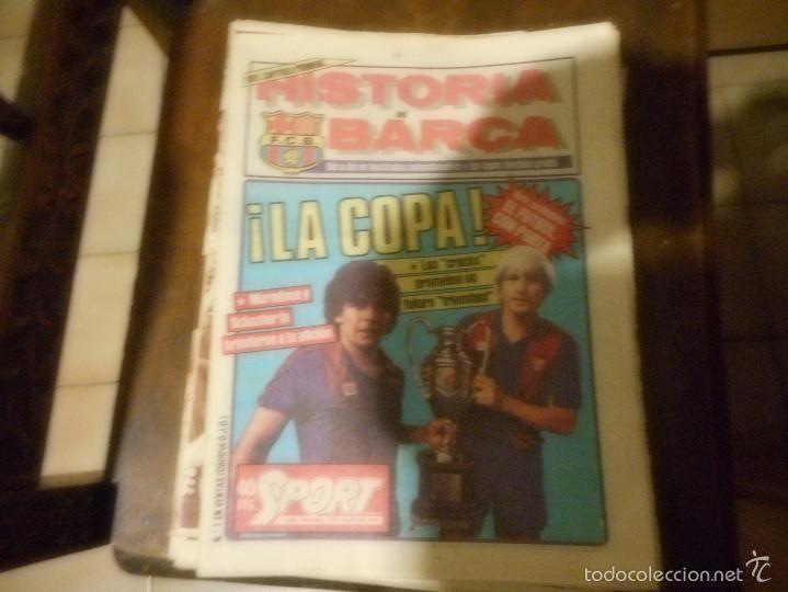 1299 1 JULIO 1983 (Coleccionismo Deportivo - Revistas y Periódicos - Sport)