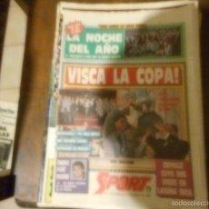 Coleccionismo deportivo: 3745 7 ABRIL 1990 VISCA LA COPA. Lote 57655118